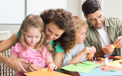 Stir Up Children's Natural Openness to Learn
