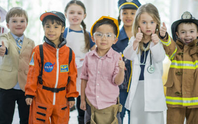 I Believe That Children Are Our Future